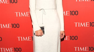 Christy Turlington Burns: Time 100 Gala