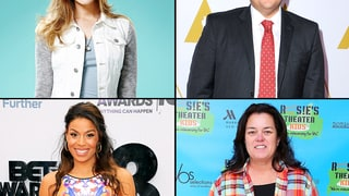 Celebrities' Weight Loss