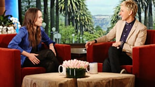 Ellen Page Talks Emotional Decision to Come Out as Gay With Ellen DeGeneres: Watch Here