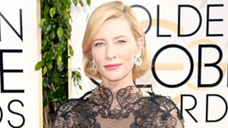 Cate Blanchett Reveals Her Favorite Dress of All Time, Working With Giorgio Armani and More