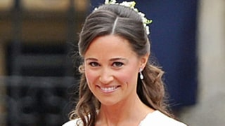 Pippa Middleton Accused of Wearing