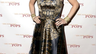 Debra Messing: New York Pops Gala