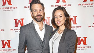 Olivia Wilde Glows on Her First Red Carpet Since Welcoming Baby Son Otis With Fiance Jason Sudeikis