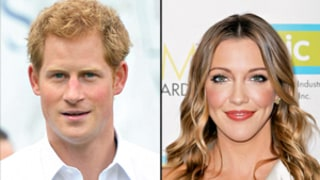 Prince Harry Met Actress Katie Cassidy While Having a Ball at Soho Beach House in Miami After Split From Cressida Bonas