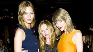 Taylor Swift and Karlie Kloss Tower Over Kate Bosworth at Pre Met Gala 2014 Party: Picture