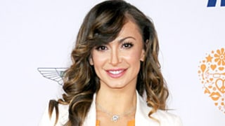 Karina Smirnoff Shares Her Home Remedy for Acne and More Beauty Tips