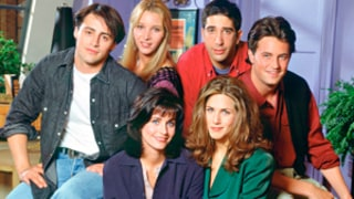 Friends Tenth Anniversary: It's Been a Decade Since the Series Finale!