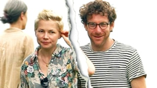 Michelle Williams, Dustin Yellin Split After One Year of Dating