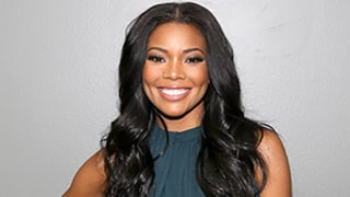 Gabrielle Union on Daily Beauty Routine: I Get Ready in Five Minutes