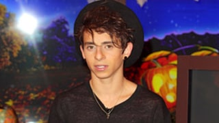 Moises Arias: 5 Things to Know About Willow Smith's Bedmate
