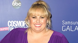 Private Benjamin Reboot Casts Rebel Wilson in Lead Role