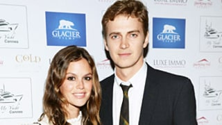 Rachel Bilson Is Pregnant! Actress Expecting First Child With Boyfriend Hayden Christensen