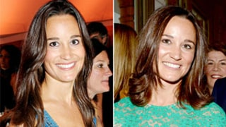 Pippa Middleton New Haircut, See Her Shoulder-Length Bob
