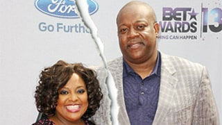 Sherri Shepherd's Husband Lamar Sally Files For Divorce After Nearly Three Years of Marriage