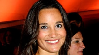 Pippa Middleton's Newspaper Column Axed After Just Six Months