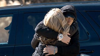 Eminem Reunites With Estranged Mother Debbie Mathers for Headlights Music Video
