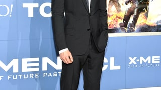 Nicholas Hoult: X-Men: Days of Future Past Premiere