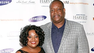 Sherri Shepherd Files Own Divorce Documents After Husband Lamar Sally First Filed