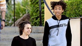 Jaden Smith, Pal Moises Arias Go Out Together After Shirtless Bed Photo Scandals With Kylie Jenner, Willow Smith