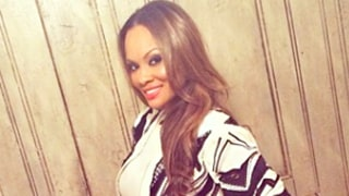 Evelyn Lozada Loses 30 Pounds Seven Weeks After Giving Birth to Baby Son Carl Leo Crawford: Post-Baby Body Picture