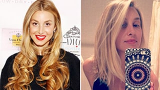 Whitney Port Haircut: Designer Debuts Long Bob After Chopping Off Inches