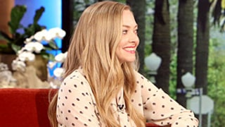 Amanda Seyfried: Boyfriend Justin Long and I Do Everything Together, Love The Bachelor