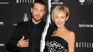 Chad Michael Murray, Nicky Whelan Split After 6 Months of Dating