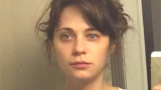 Zooey Deschanel Goes Without Makeup in Morning Selfie: Picture