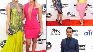 Billboard Music Awards 2014: Best Dressed Stars