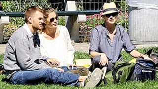 Gisele Bundchen, Tom Brady Hang Out With His Ex Bridget Moynahan: Friendly Picture