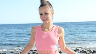 Karina Smirnoff's Best Vacation: Thailand Was