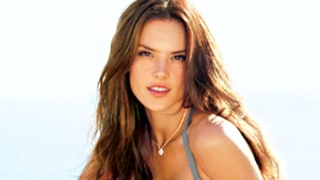 Alessandra Ambrosio Covers Self Magazine, Reveals Bikini Workout and More