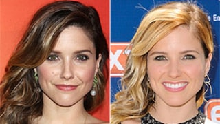 Sophia Bush Debuts New Edgier, Blonde Hair: Picture