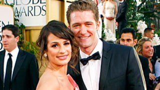 Lea Michele Admits She Dated Matthew Morrison Before Glee