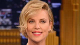 Charlize Theron, Josh Hartnett Play Charades with Jimmy Fallon: Watch the Video