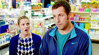 Blended Review: Drew Barrymore, Adam Sandler Have