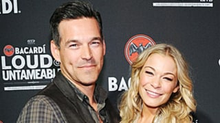 LeAnn Rimes and Eddie Cibrian on Their Marriage:
