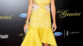 Angie Harmon: Gracie Awards Gala