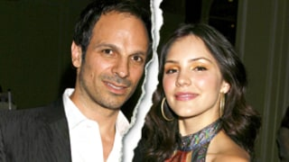 Katharine McPhee Files for Divorce From Husband Nick Cokas Seven Months After Fling Scandal