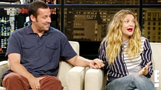 Drew Barrymore, Adam Sandler Reveal Whether They've Ever Hooked Up, Dated