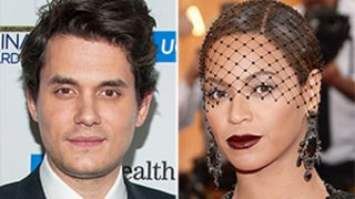 John Mayer Releases Official Cover of Beyonce's