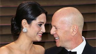 Bruce Willis' Wife Emma Heming-Willis Introduces Daughter Evelyn in Breastfeeding Picture