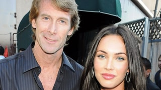 Megan Fox vs. Michael Bay