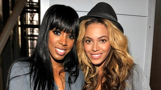 Kelly Rowland vs. Beyonce