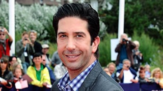 David Schwimmer Helps NYPD In East Village Assault and Robbery Case