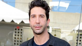 David Schwimmer Helps NYPD Nab Suspect in Stabbing Investigation