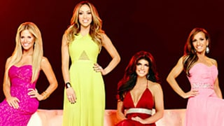 Real Housewives of New Jersey Season 6 Cast Photo Revealed: Meet the New Girls!