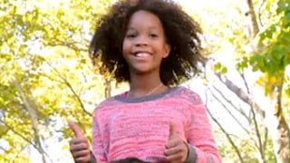 Annie Trailer Stars Quvenzhane Wallis, Jamie Foxx, Cameron Diaz, Rose Byrne: Watch Now!