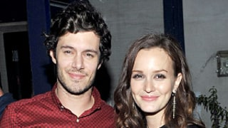 Leighton Meester Had Crush On Husband Adam Brody Years Before They Dated
