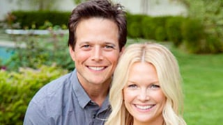 Scott Wolf and Wife Kelley Welcome Third Child, Baby Girl Lucy Marie: See First Picture